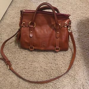 Dooney Burke purse